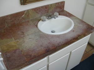 marble-polish-counter-before