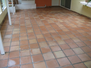paver-stripping-before