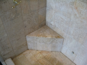 shower-polish-before