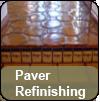 Pavers, repair, restore, clean, Ventura County